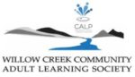 Willow Creek Community Adult Learning Society