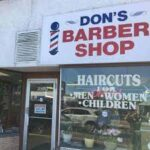 Don's Barber Shop