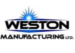 Weston Manufacturing Ltd.